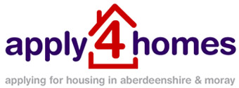 Apply For Homes Logo