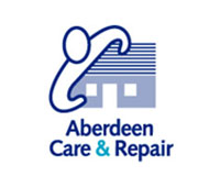 Aberdeen Care & Repair Logo