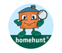Homehunt Logo